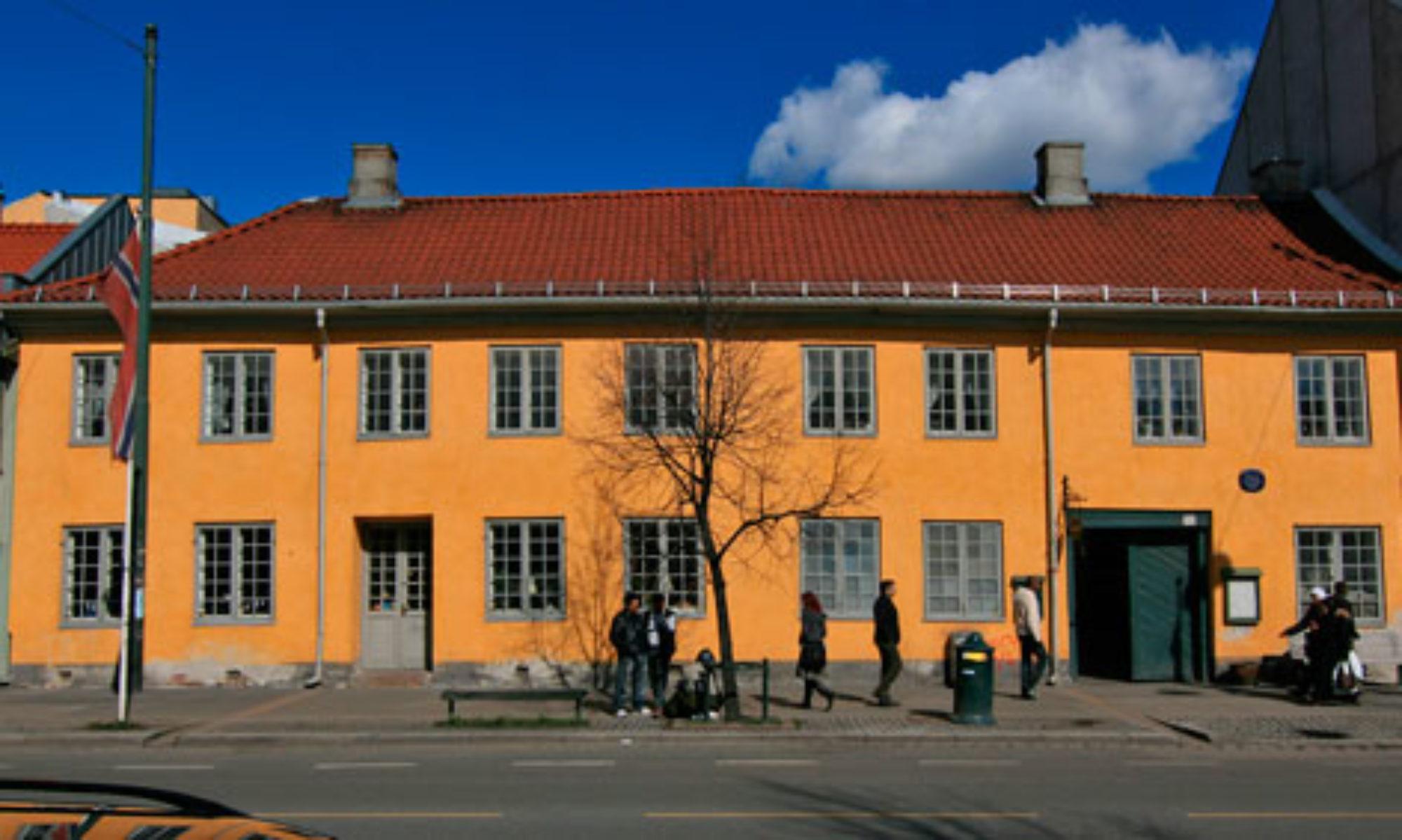 Grønland Beboerforening